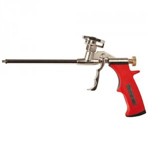 pistole na montazni penu