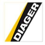 Diager ceník vrtáků a nástrojů