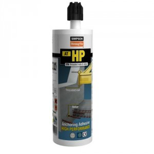 Simpson Strong-Tie AT-HP 380 ml chemicka malta