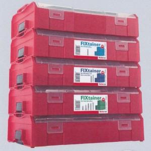 FIXtainer box